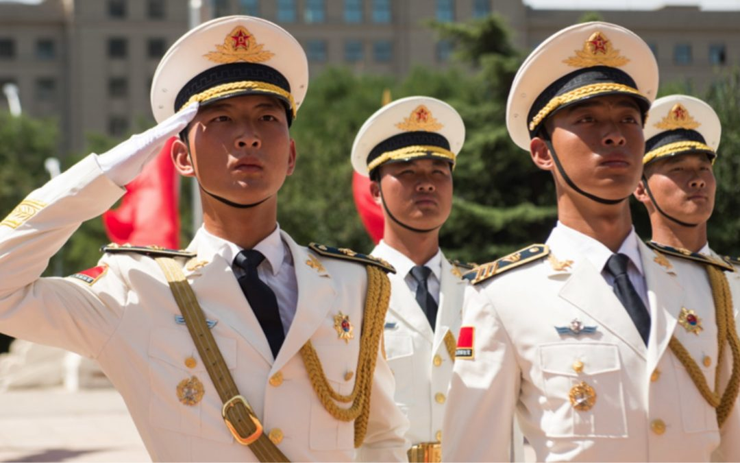 China: Future Threat or Partner? Experts and Reservists Discuss Security Politics at the CIOR 2020 seminar
