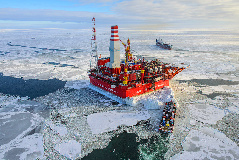 NATO's Reserve Officers discuss Threats in the Arctic with international Experts