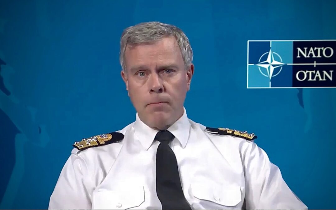 NATO Military Committee: – Fighting for what you believe in, is never in vain